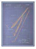 Golf Club Blueprint