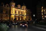Monte Carlo Casino Monaco Photo 2 Art Print Poster