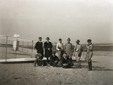 Wright Brothers and Aviation Pioneers