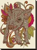 Paisley Piggy