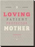 Loving Mother
