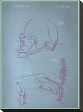 Helmet Blueprint