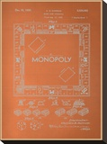 Darrow Monopoly Blueprint