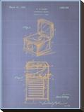 Phonograph Cabinet Blueprint