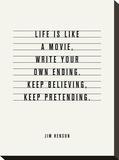 Keep Believing (Jim Henson)