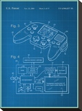 Video Game Controller Blueprint