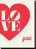 Love You Heart
