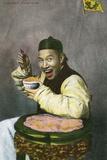 Chinaman Chow-Chow