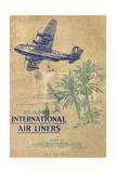 An Album of International Air Liners