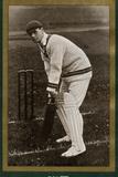 Gilbert L Jessop Cricketer