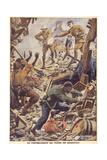 Jamaica Earthquake 2