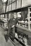 Thomas Edison  Leaning