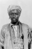 Racial Type  Libya