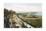 Margate  Bandstand 1903