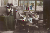 French Schoolkids
