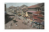 India  Bombay Street 1890