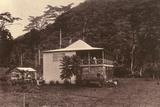 Stevenson  Vailima Samoa