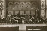 Llandudno Pier Orchestra