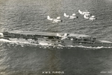 Furious' Aircraft Carr