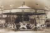 Carousel Crewkerne