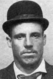 John Brady  American Train Robber