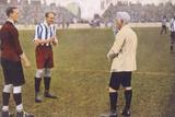 Olympics  1920  Football