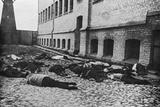 Bolshevik Atrocities