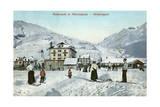 Switzerland  Andermatt