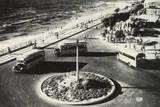 Herbert Samuel Square - Tel Aviv  Israel
