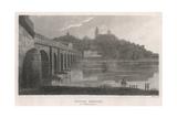 Spain  Salamanca Bridge