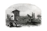 Galileo's Villa