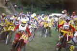 Motocross Scramblers
