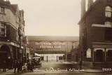 Entrance to Tottenham Hotspur Football Ground  C 1906