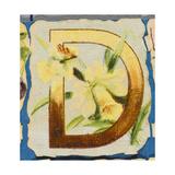 Flower D