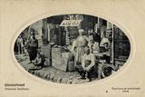 Turkish Merchants  Constantinople  Turkey