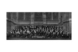 Berlin Philharmonic under Furtwangler  1932