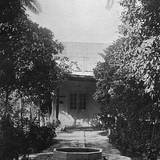 Gertrude Bell's House in Baghdad  Iraq