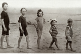 Children in Swimwear