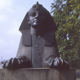 Embankment Sphinx