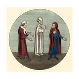 Medieval Legal People