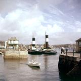 England  Falmouth 1950S
