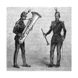 Military Music - Musicians of the Republican Guard (8 of 8)