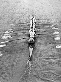 Cambridge Boat Crew 1930