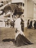 Ascot Fashion 1910