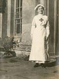 Nurse  Early 20th Century