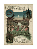 Fairie Voices C1860