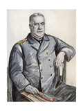 Admiral Henry Bruce