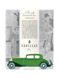 Cadillac 1932