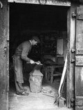 Village Blacksmith