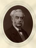 Sir Stephen Cave